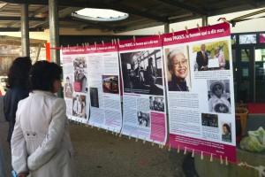 Place Rosa Parks